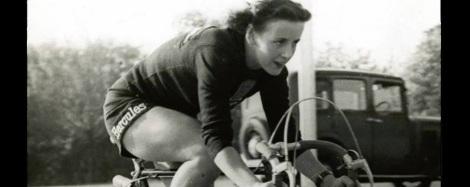 Eileen Cycling