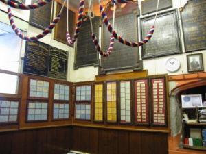 Ringing Chamber
