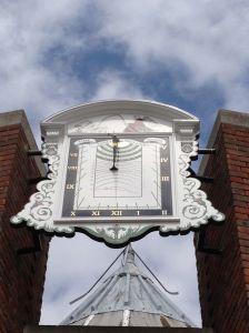 Sundial 2013
