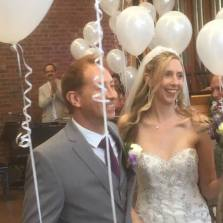 marys wedding